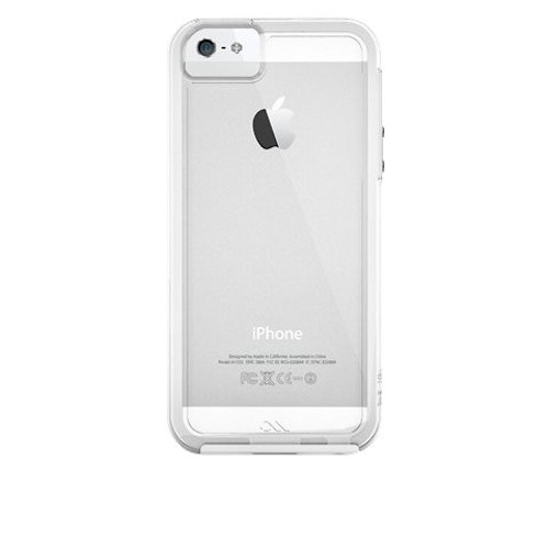 online store 3ad00 2c991 Case-Mate Tough Naked iPhone 5s Case | buytec.co.uk